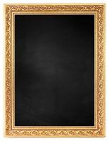 Blackboard M7040-1 - Gold